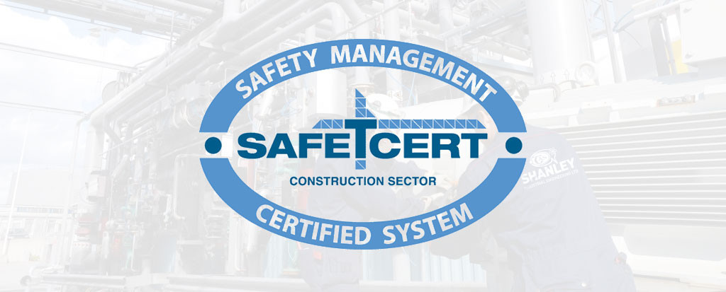 SIEL Achieve A grade in SafeT Cert Safety Management System